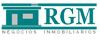 Logo de  Rgmnegociosinmobiliarios