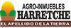 Logo de  Agro Inmuebles Harretche