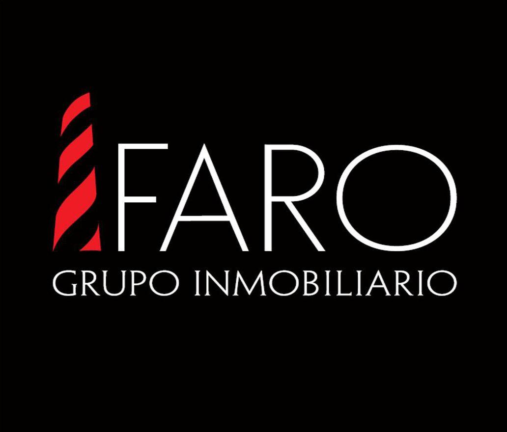 Logo de  Faro Grupoinmobiliario