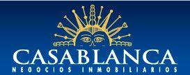 Logo de  Casablanca