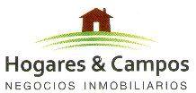 Logo de  Hogaresycampos