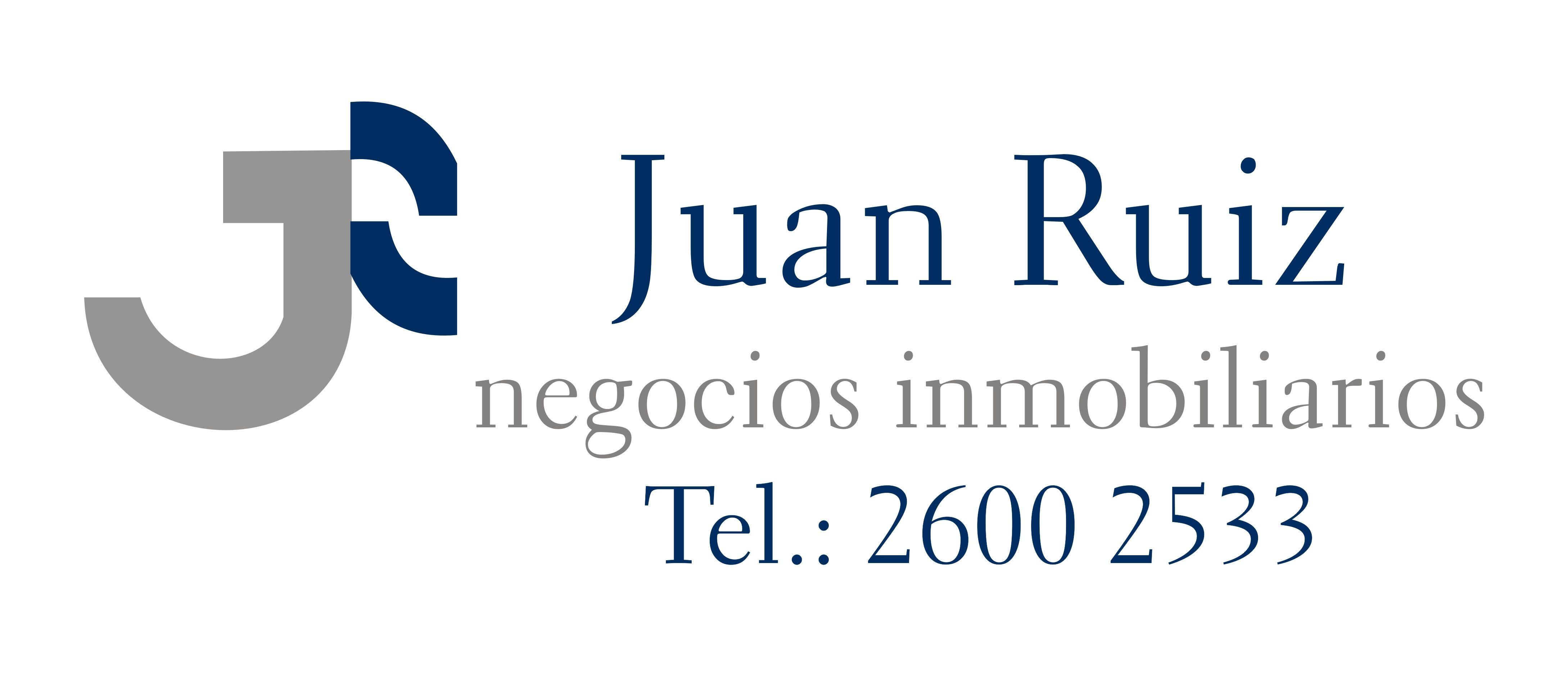 Logo de  Juan Ruiz Propiedades