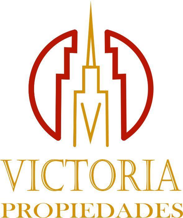 Logo de  Victoriapropiedades