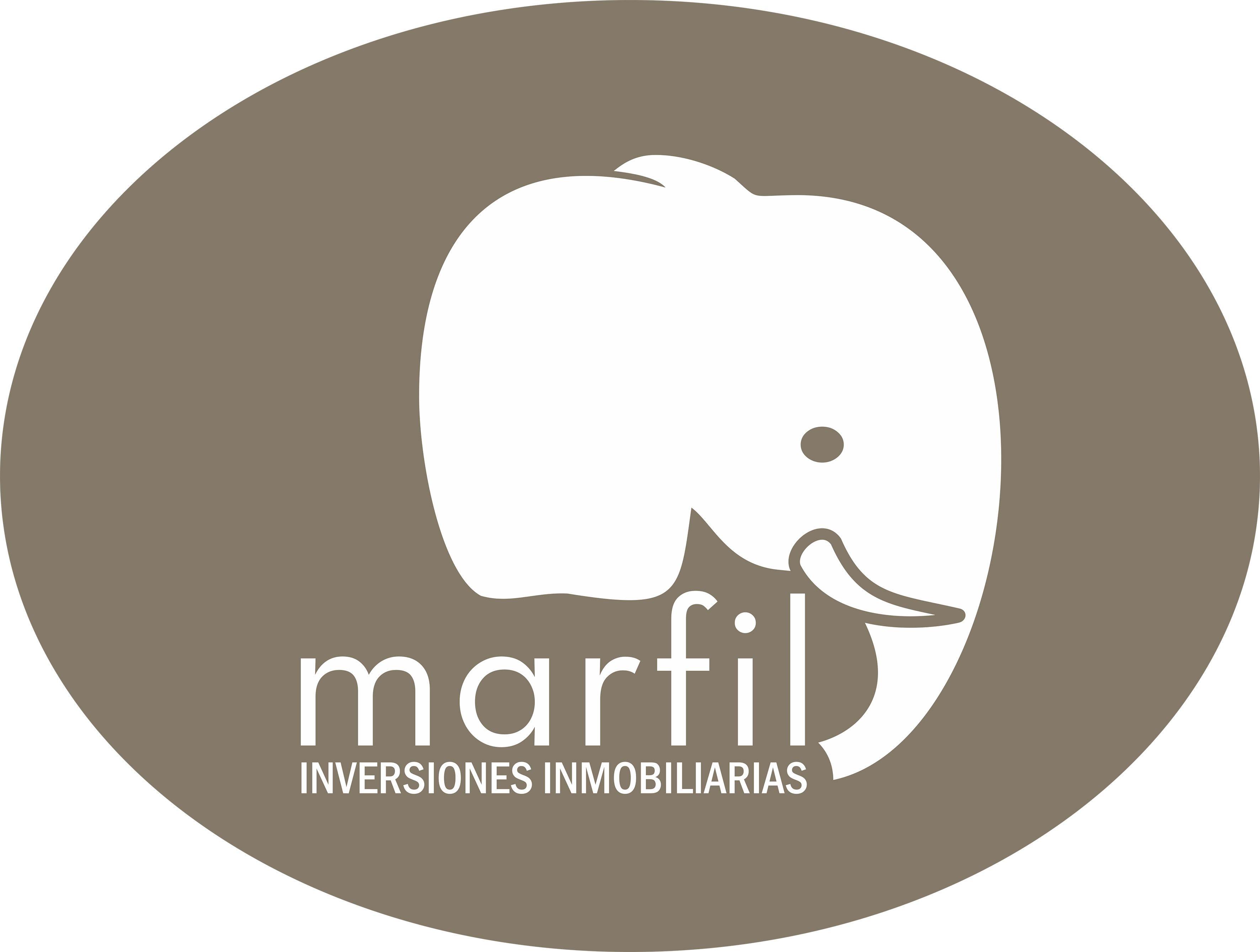 Logo de  Marfil Inversiones