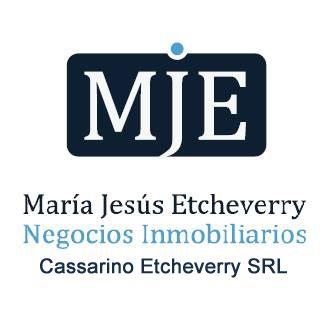 Logo de  Maria Jesus Etcheverry