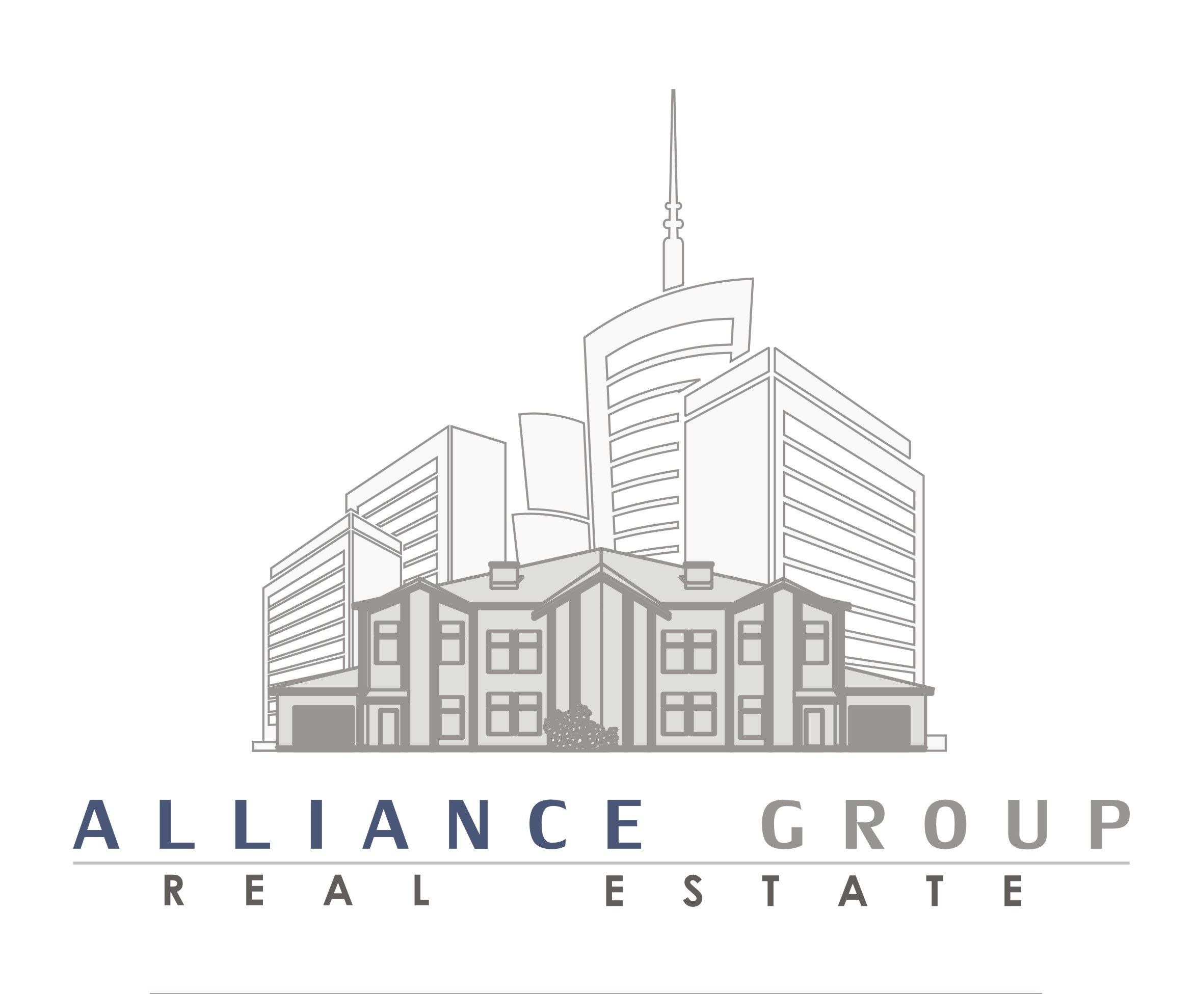 Logo de  Alliancegrouprealestate