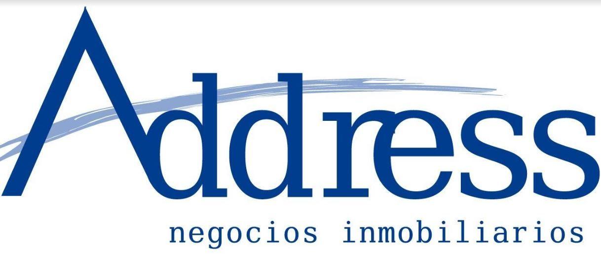 Logo de  Address  Negociosinmobiliarios