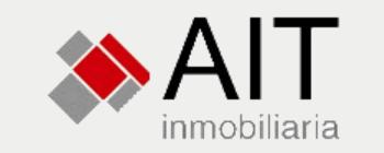 Logo de  Ait Inmobiliaria