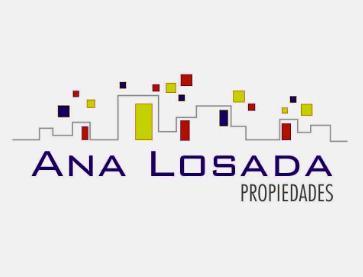 Logo de  Ana Losada Propiedades