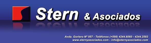 Logo de  Stern & Asociados