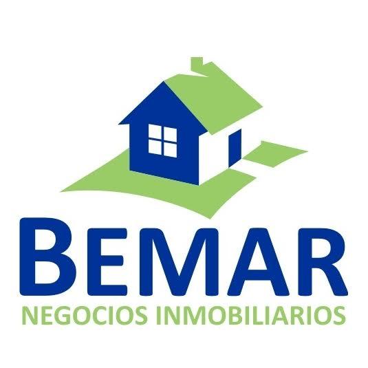 Logo de  Bemar Inmobiliaria
