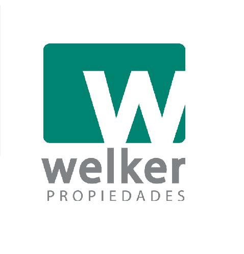 Logo de  Welker Propiedades