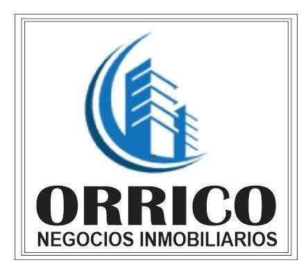 Logo de  Orrico Propiedades