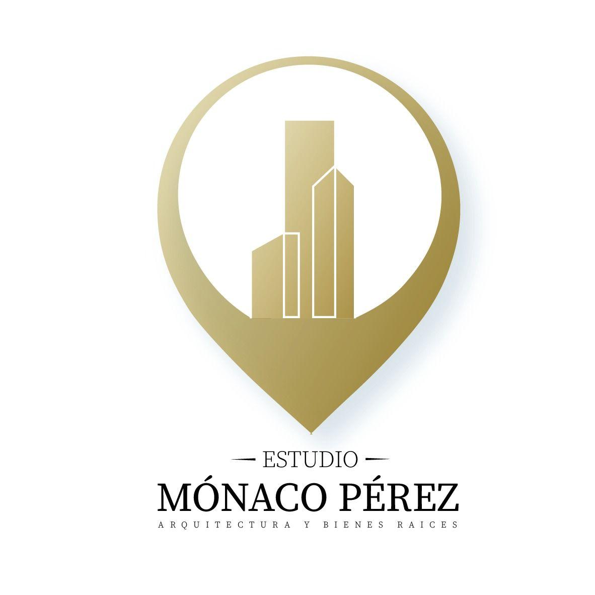 Logo de  Inmobiliaria Mónaco