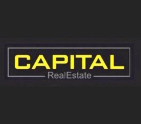 Logo de  Capital Real Estate