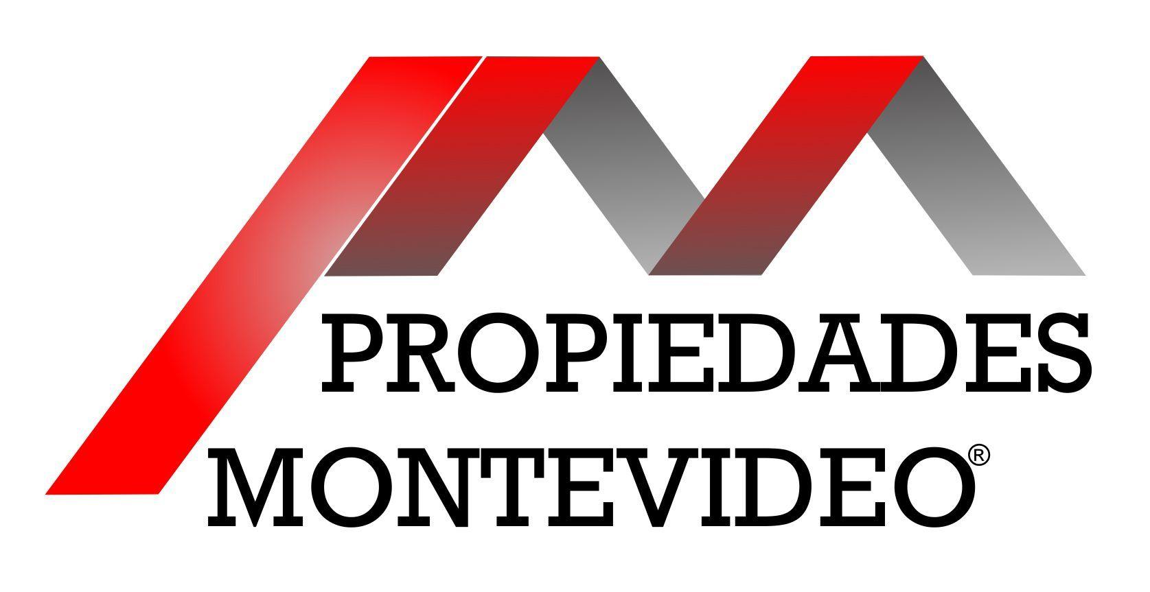 Logo de  Propiedades Montevideo