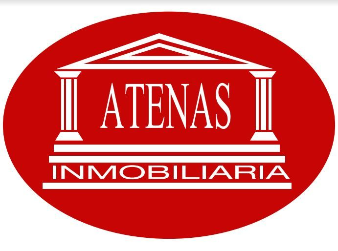 Logo de  Atenas Inmobiliaria