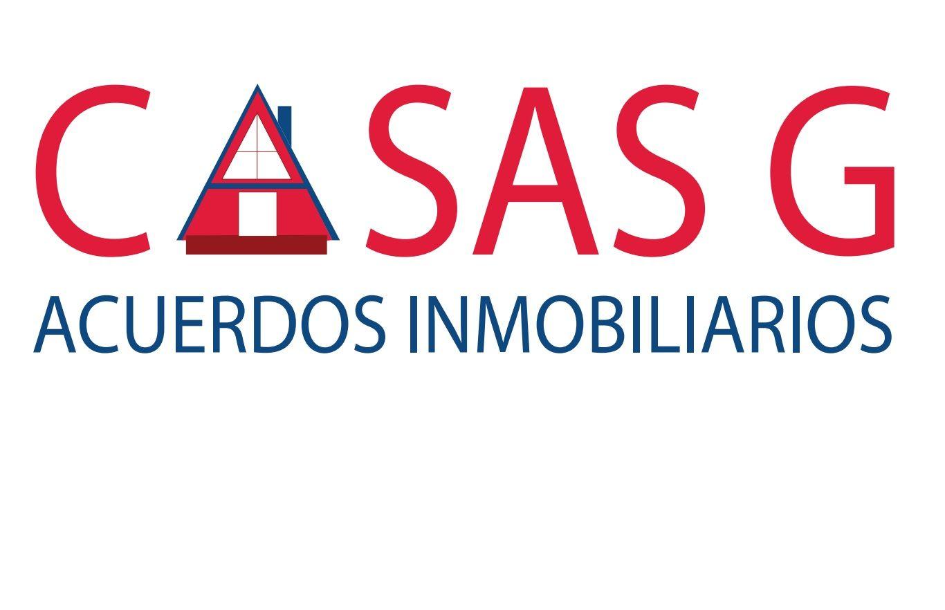 Logo de  Inmobiliaria Casas G