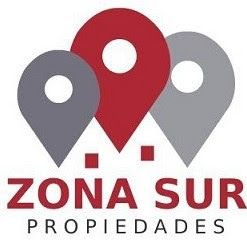 Logo de  Zonasurpropiedades