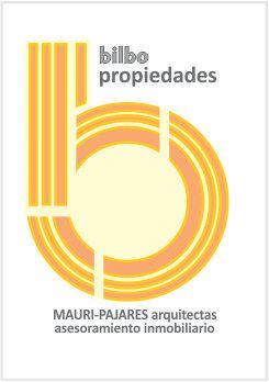Logo de  Bilbo Propiedades
