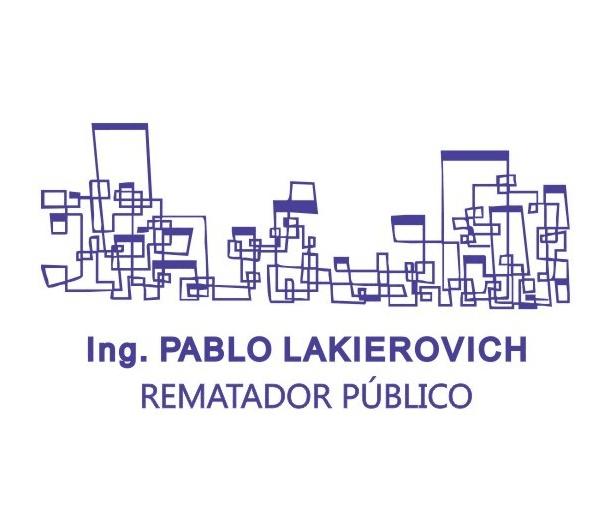 Logo de  Estudio Pablo Lakierovich