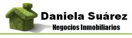 Logo de  Inmobiliaria Daniela Suarez