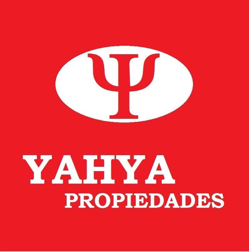 Logo de  Yahya Propiedades