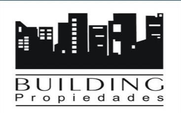 Logo de  Building Propiedades