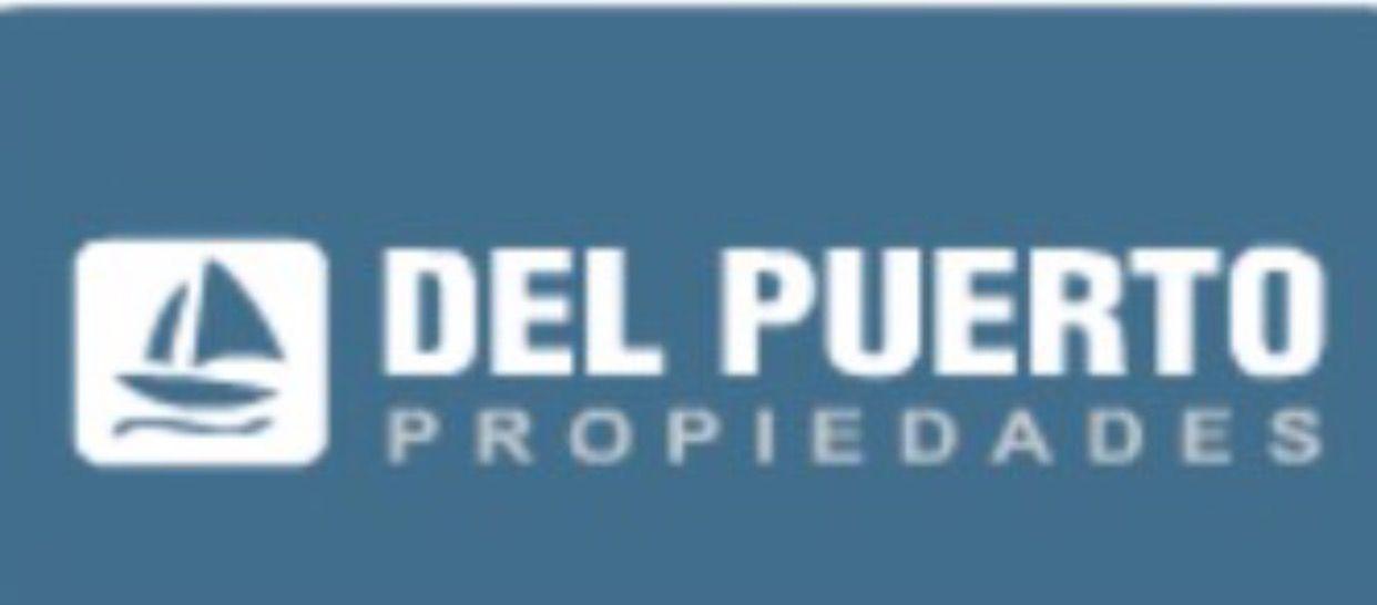 Logo de  Del Puerto Propiedades