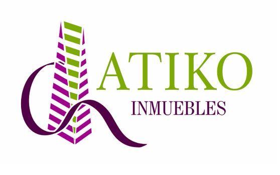 Logo de  Atiko Inmuebles