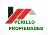 Logo de  Inmobiliaria Perillo