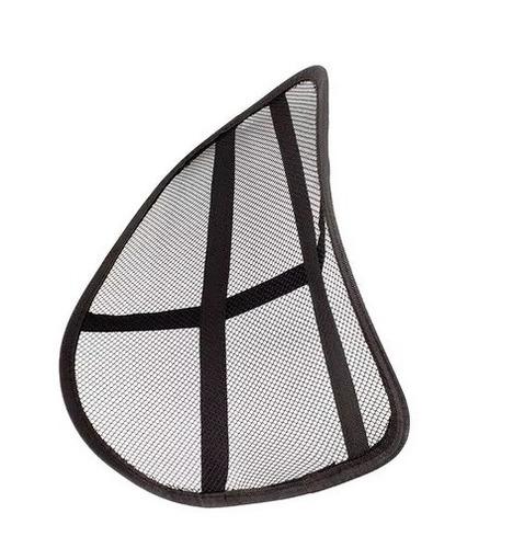 respaldo lumbar para silla o asiento de auto