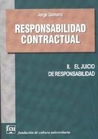 responsabilidad contractual 2 - jorge gamarra