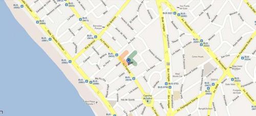 retasado, escucha ofertas, de los pocos terrenos que quedan en la zona  residencial - ref: 848