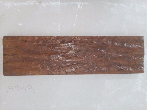 revestimiento baldoson hormigon  mod.corteza  simil madera
