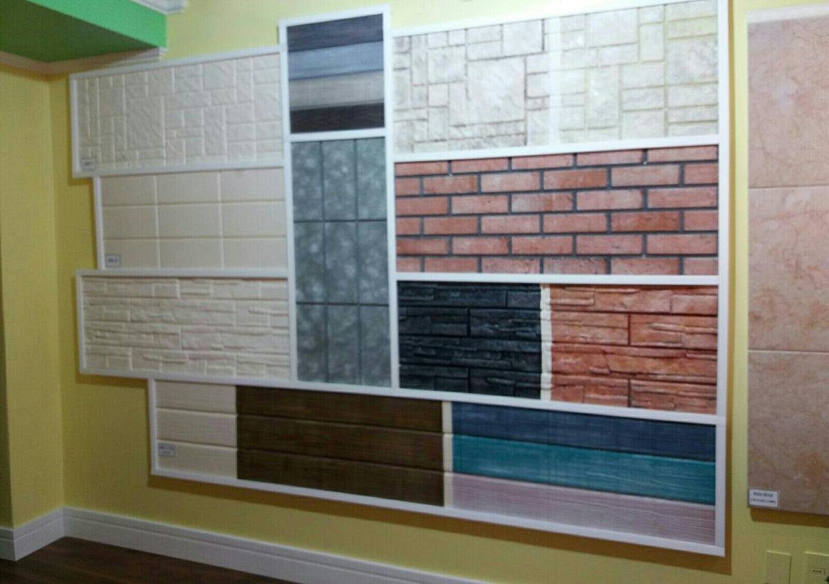 Revestimiento De Pared Para Isopanelplacas O Contenedores Us 36 - Paneles-para-paredes-interiores