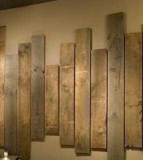 Revestimientos Madera Soportes Para Tv Apliques En Pared - Pared-de-madera