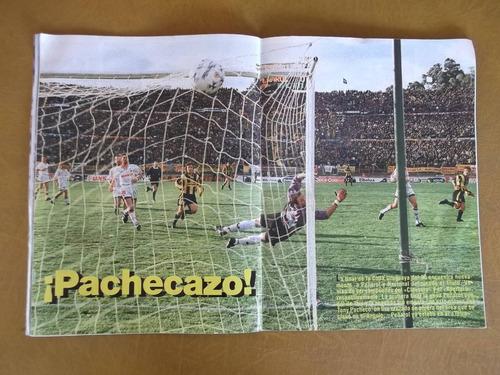 revista quinquenio peñarol- fútbol uruguayo- 44 págs.-r