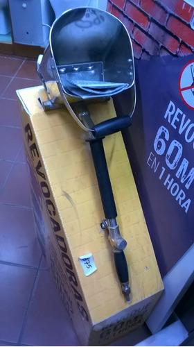 revocadora manual importada cualquier tipo de revoque