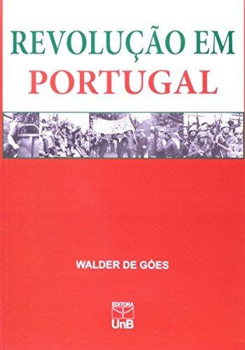 revolução em portugal de goes unb