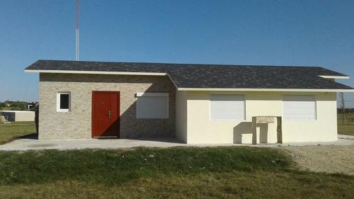 rf construcciones, casas steel framing y tradicionales