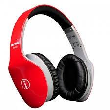 rhythmz air hd - rojo