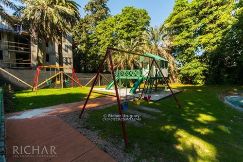 richar uruguay ~ complejo privado en prado, piso alto, gge