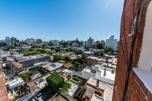 richar uruguay ~ inmejorable ubicación  piso alto