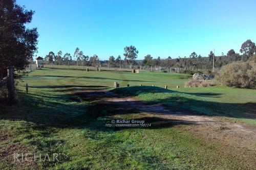richar uruguay ~ venta terreno en lomas de la tahona
