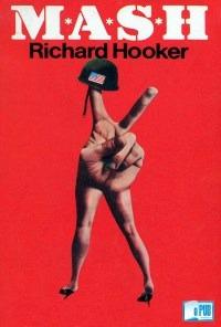 richard hooker - mash - en inglés