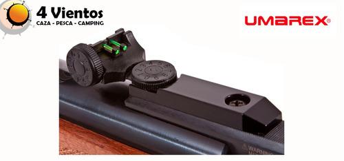 rifle de aire comprimido np umarex ruger yukon calibre 5.5mm