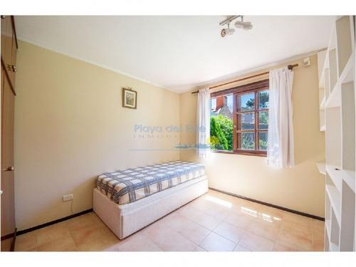 rincón del indio, 3 dormitorios - ref: 10494