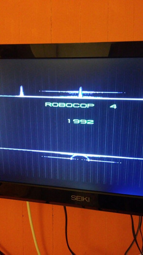 robocop 4 family game
