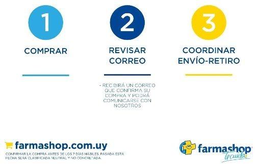 Rocaltrol 025 Mcg 30 Capsulas Farmashop 129800 En Mercado Libre